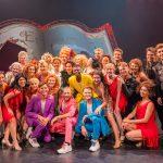 'Er was eens…, het Sprookjesconcert' ging succesvol in première in de Antwerpse Stadsschouwburg
