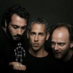 Drie stemkunstenaars maken hoorspel theatervoorstelling 'Listen Up'