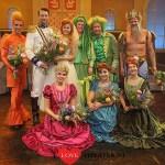 Titus en Fien zetten dit keer de onderwaterwereld op stelten in de musical De Kleine Zeemeermin.