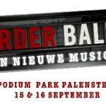 MURDER BALLAD: De nieuwe musicalsensatie exclusief in Zoetermeer