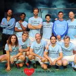 Dikke overwinning voor de Swift Boys 8 op première All Stars
