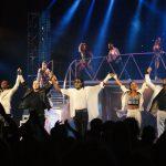 Thriller Live zet het Rai Theater op zijn kop