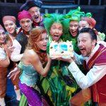 Theatersucces voor De Kleine Zeemeermin De Musical