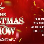 Vier met de hele familie voordelig Kerst op 'The Christmas Show'
