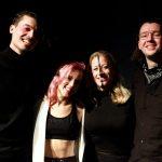 Singer-songwriter LAKSHMI gaat het theater in met voorstelling HUIDHONGER