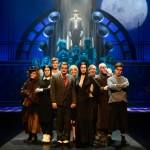 Eerste try-out voorstelling The Addams Family
