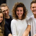 CAST 'STIL IN MIJ' START MET DE SCRIPTLEZING