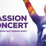 Extra show The Passion in Concert op tweede paasdag