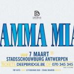 Tinne Oltmans en Ann Van den Broeck schitteren volgend jaar als Sophie en Donna in de volledig Vlaamse versie van hitmusical 'MAMMA MIA!'