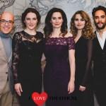Pers presentatie Best of Broadway – FotoReportage