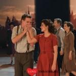 Première van Laura Tesoro  als Sarah Liebman in '40-'45 de musical – Reportage