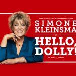 Freek Bartels en Marjolijn Touw volgend seizoen te zien in de musical comedy HELLO, DOLLY!