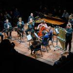 Ives Ensemble presenteert programma Nevenwerk II met nieuwe compositie van Richard Rijnvos