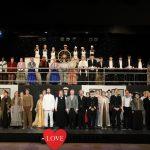 TITANIC de Musical van Edog muzikaal theater – Fotoreportage