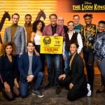 Disney's The Lion King is de best bezochte musical in Nederland ooit