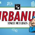 het (geschifte) universum van Urbanus krijgt eindelijk een musical