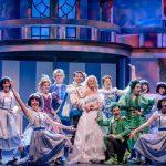 Helle Vanderheyden steelt prinsen -en prinsessenharten op première 'Assepoester'