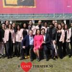 April Darby speelt felbegeerde titelrol in Aida in Concert – FotoReportage
