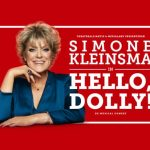 Paul de Leeuw naast Simone Kleinsma in HELLO, DOLLY!