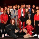 Veelbelovende cast maakt nieuwsgierig naar musical Kinky Boots