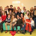 Repetitie RENT van Daphne Bruineberg producties – FotoReportage