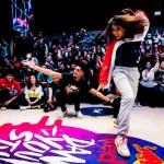 Wereldwijde danscompetitie Red Bull Dance Your Style voor het eerst naar Nederland