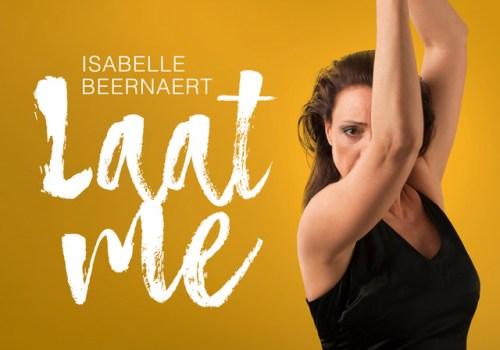 sabelle Beernaert danst in tiende voorstelling weer zelf