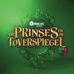 Hoofdcast gloednieuwe sprookjesmusical 'De Prinses en de Toverspiegel' bekend