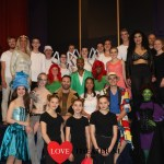 The Wiz van Daphne Bruineberg productions, boordevol talent