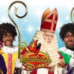 De Club van Sinterklaas viert 20-jarig bestaan!