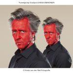 Daan Schuurmans terug in het theater| Terugkeer van succesvol Demonen