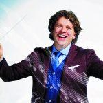 Dominic Seldis presenteert vanaf januari 2020 Music, Maestro!