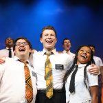 The book of Mormon brengt Broadway naar Nederland
