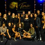 Nyassa Alberta is Tina Turner in TINA – De Tina Turner Musical