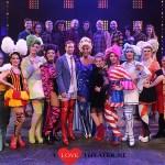 Nog een keer genieten van de musical Kinky Boots