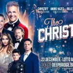 2de show in Lotto Arena voor The Christmas Show!