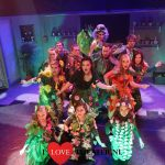 Laat je verrassen: Little shop of horrors.