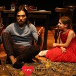 Geen Kerstsprookje – Theatergroep Mangrove ism Islemunda – FotoReportage