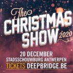 3de Christmas Show trekt op 20 december naar Antwerpse Stadsschouwburg