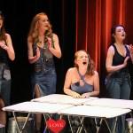 De Meisjes met de Wijsjes spelen met de Nederlandse taal