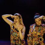 Laatste voorstelling technocabaretduo Matroesjka op 20 maart in DeLaMar