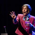 Marja's Grote Tupper Topper Show, op en top Rotterdams