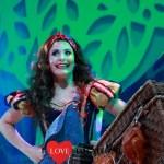 'Sneeuwwitje, de musical' verhuist, met uitzondering van voorstellingen in Hasselt, naar het najaar!