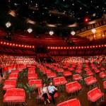 S A M E N van Theater Bellevue, De Kleine Komedie en Carré per 2 juli van start in Carré