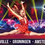 Holiday on Ice show SUPERNOVA wegens coronamaatregelen uitgesteld tot december 2021