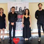 Musical 'Murder Ballad' keert vanaf mei 2021 terug in de theaters