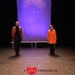 Een leven samen; een indrukwekkende voorstelling over onbereikbare liefde en dementie