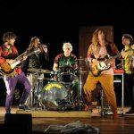 Theatergroep Zoutmus het theater in met concert