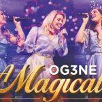OG3NE met coronaproof kerstconcerten naar Magisch Maastricht