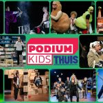 Podiumkids start online platform 'Podiumkids Thuis'